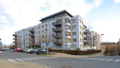 Praha 6 je ideálním místem z pohledu bydlení