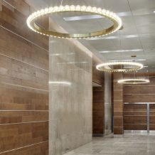 Závan mládí v interiérovém designu: Lee Broom