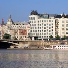 Nejširší nabídka kancelářských prostor v Praze