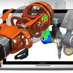 Profesionální CAD a CAM systémy