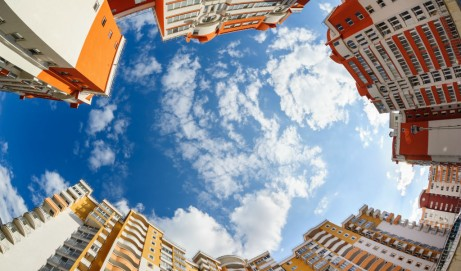 Oblíbené pražské lokality vhodné pro bydlení