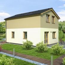 Vyberte si z široké nabídky rodinných domů v Praze