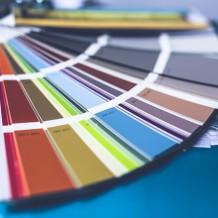 Malujeme byt: Jak vybrat vhodnou barvu a odstín?