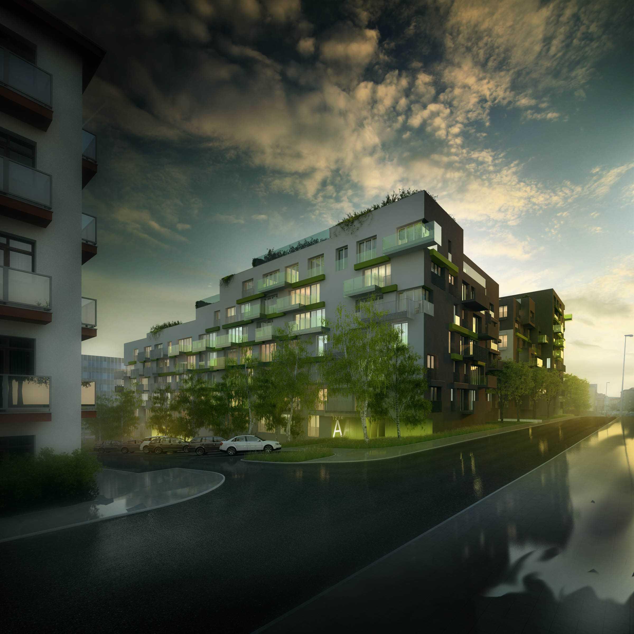 Hledáte vhodný byt v Praze?