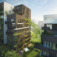 Lokalita Praha 10 vybízí k výstavbě novostaveb
