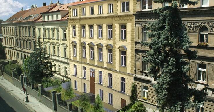 Bydlení v Praze za příjemné ceny