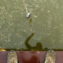 Magnet fishing: Lovíte poklady? Na co si dávat pozor?