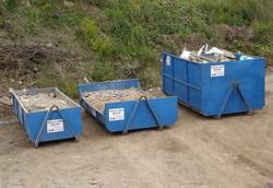 Odvod suti a odpadu – Milan Vejšický Autodoprava